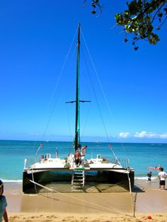 Catamaran Snorkeling & Sailing Tour in Waikiki