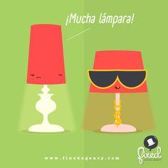#HumorGráfico #Dichos #DichosColombianos - Conoce más de nuestro trabajo en http://fixedagency.com/portfolio