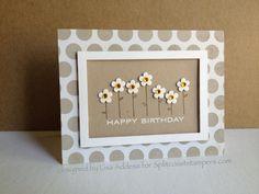 CT0514 Polka Dotted Birthday