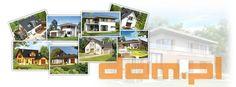 DOM.PL™ - Gotowe PROJEKTY DOM�W jednorodzinnych, PROJEKT DOMU dla Ciebie