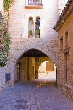 Alquezar-Huesca  Spain