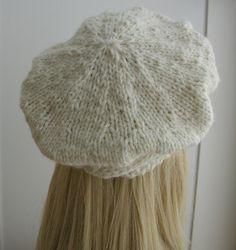 El Sanatları Bayanlara şişle Örme Şapka, El İşleri Gulay'dan 139, el örgüsü sapka modelleri, yeni şapka modelleri, beyaz el orgüsü sapka modeli, yeni güzel el örgüsü sapka modeli - Göktepe Köyü Web Sitesi