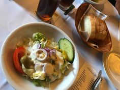 Restaurant-Kritik -Taverna Thessaloniki