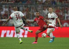 Bayern Monaco-Milan 3-0, analisi in quattro punti e pagelle del match - http://www.maidirecalcio.com/2015/08/04/bayern-monaco-milan-3-0-analisi-in-quattro-punti-e-pagelle-del-match.html