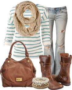 """Comfy"" by karenamber on Polyvore"
