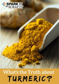 Turmeric--is it the miracle, anti-inflammatory spice you've been hearing about or is it just a spice? We uncover the truth about this health food--learn more!