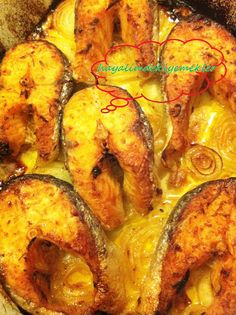 Frnda somon tarifi resimli yemek tarifleri hayalimdeki yemekler the best thai coconut soup Baked Salmon Recipes, Fish Recipes, Seafood Recipes, Quick Cheap Meals, Yummy Food, Tasty, Delicious Meals, Fun Easy Recipes, Fish Dishes
