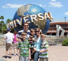 Universal Orlando planning tips