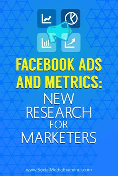 Interested in how your colleagues and peers will use Facebook in the coming year?In this article, you��lldiscover new insights that show where Facebook marketers are focusing their attention and how you can best take advantage of ads on the platform.