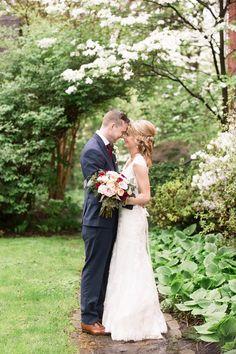 Bride + Groom   First Look   Wedding Day   Victoria + Zach   Elkridge Furnace Inn    VA MD DC Wedding + Engagement Photographer   Candice Adelle Photography