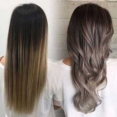 Hair Colour Ideas