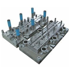 Customized wire terminals progressive mold Packing Plastic, carton or wooden box etc., according to the client's requirements Stamping Tools, Metal Stamping, Plastic Components, Computer Equipment, Precision Tools, Mould Design, Wooden Boxes, Oem, Sheet Metal