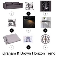 Graham & Brown Horiz
