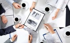 From conception and formation of strategy to designing and deployment of web design elements and developments tools, web consulting firm helps you in multiple ways. The core responsibility of the...