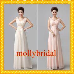 Romantic Pink Light Champagne Bridesmaid par Mollybridal2015
