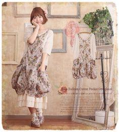 I've never saw a bubblehem dress look so lovely!
