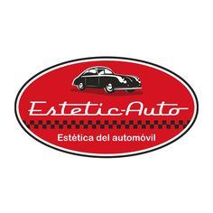 Logotipo ESTETIC-AUTO