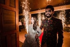 Pooja And Mohit Engagement photos, couple images, pictures, Couples Images, Couple Photography, Spice Things Up, Engagement Photos, Real Weddings, Marriage, Album, Bride, Formal Dresses