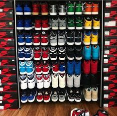 1937f7dec88b6 13 Best Sneaker room ideas images