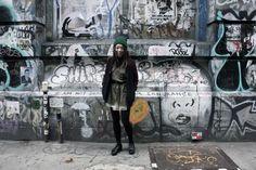 Milan meets New York Milan, New York, Meet, Sky, Chic, Blog, Design, Heaven, Shabby Chic