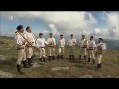 Na Kráľovej holi + Od širokoho Dunaja (FS Šumiačan) Holi, Youtube, Holi Celebration, Youtube Movies