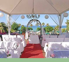 A Highly Recommended Wedding Planner For The East Coast Of Cyprus Cypruswedding