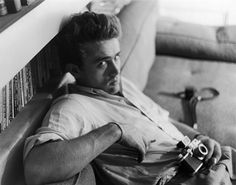 He was only in 3 movies. This is one of the ways he left his mark in the world. #JamesDean #people #actor