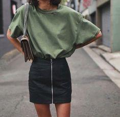 #skirt #streetstyle