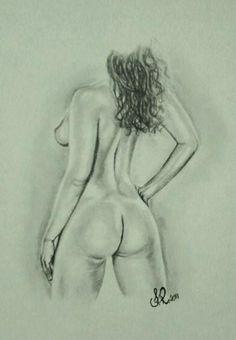 neue Wege ;) - Figur, Kleidung, Mensch, Mode - genial zeichnen lernen