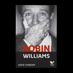 #robinwilliams #biography #editurapublica Robin Williams, Good Will Hunting, Victoria, Biography, Einstein, Books, Libros, Biographies, Book