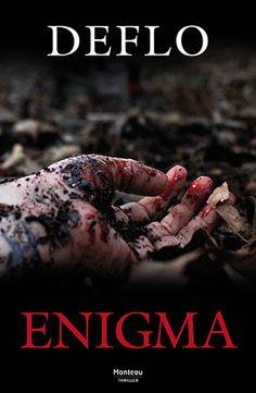 """Enigma van Luc Deflo verschijnt eind september 2012. """"een Deflo grand cru"""", (met nadruk op cru zeker) ik ben benieuwd, maar na zijn laatste vrees ik het ergste..."""