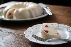 Recipe: Blancmange (Haitian Coconut Fruit Jello)