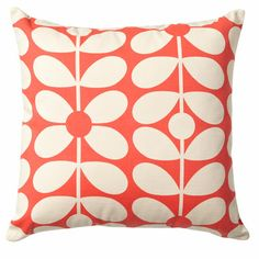 Sixties Stem Cushion- Orla