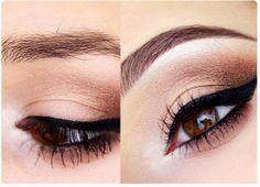 Alina Rose Makeup Blog: Brwi idealne: co i jak.