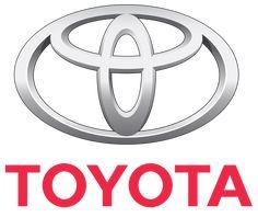 Toyota Logo PNG Transparent Background - Famous Logos