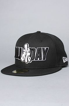 LA All Day New Era Cap  $30.00