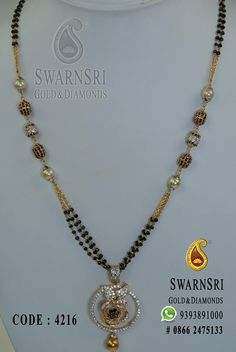 Beaded Jewelry Designs, Jewelry Design Earrings, Gold Jewellery Design, Jewelry Patterns, Bridal Jewelry, Baby Jewelry, Pearl Jewelry, Diamond Jewelry, Gold Mangalsutra Designs