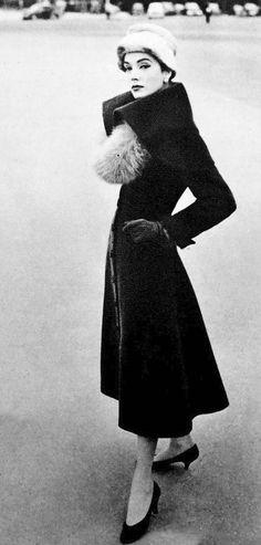 Raphael photo Georges Saad 1956