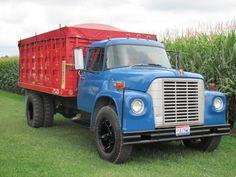 International Loadstar Trucks