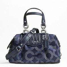 Only $249.99 from Coach | Top Shopping  Order at http://www.mondosworld.com/go/product.php?asin=B00AUMDPN2