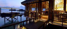 Lily Beach Resort & Spa Maldives Family Resorts All Inclusive One of The Luxury Family All Inclusive Beach Resorts