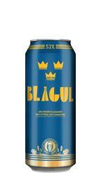 Carlsberg Sverige - BlåGul