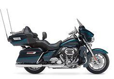 2015 Harley-Davidson FLHTKSE CVO Limited Review