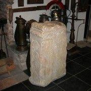 De Rura-wijsteen werd in 1963 (het oprichtingsjaar van Stichting Rura) opgebaggerd uit de Maas bij Roermond. Deze wijsteen was onderdeel van een heiligdom, gewijd aan de Romeinse godin Rura.
