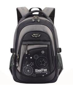 New Children School Bags for Boys Girl Back Pack Travel bag Backpacks For  Teenagers Backpack Rucksack Mochila Infantil Zip 23edd547a50d0