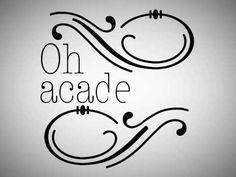 10 Kinetic Typography Music Videos, #8 of 10, via @Mashable