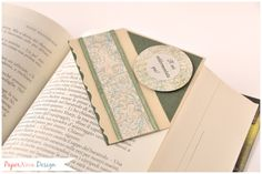 Bookmarks - Segnalibri - PaperNova Design