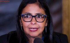Caracas acusa a Rajoy de utilizar Venezuela para «distraer de los escándalos de corrupción»