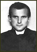 .Young Father Karol