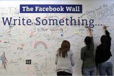 Zuckerberg no quiere empleados racistas | El CEO le habló a sus trabajadores sobre el tipo de  inscripciones realizadas en la pared de la oficina